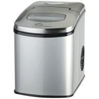 Acheter LITTLE BALANCE Machine à glaçons 10 kg en 24 heures inox - 150 W  au meilleur prix