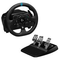 Acheter Pack Volant et Pédales Logitech G923 Trueforce pour Xbox One au meilleur prix
