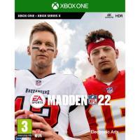 Comparateur de prix Madden 22 Xbox One