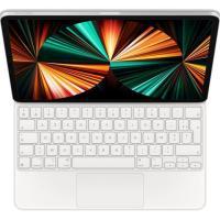 Comparateur de prix Clavier tablette Apple Magic Keyboard pour Ipad Pro 11 Blanc