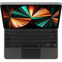 Comparateur de prix Clavier tablette Apple Magic Keyboard pour Ipad Pro 12.9 Noir