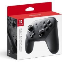 Acheter Manette Nintendo Switch Pro au meilleur prix
