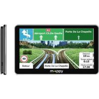 Acheter MAPPY Maxi E738 Navigateur GPS 7'' Carte à Vie  au meilleur prix