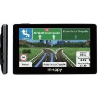 Acheter MAPPY Ulti E538 S GPS 5- Carte à vie  au meilleur prix