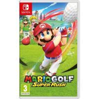 Comparateur de prix Mario Golf : Super Rush