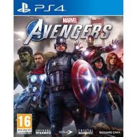 Acheter Marvel's Avengers Jeu PS4  au meilleur prix