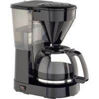 MELITTA Easy II 1023-02 - Cafetière filtre - 1050 W - Noir