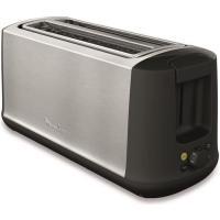 Comparateur de prix Moulinex Subito 4 Grille-pain,2longues fentes, 1700 W, Mode éco, Thermostat 7 positions, Centrage du painLS342D10