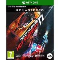 Acheter Need for Speed : Hot Pursuit Remastered Xbox One au meilleur prix