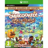 Acheter Overcooked ! All You Can Eat Xbox Series X au meilleur prix