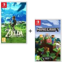 Comparateur de prix The Legend Of Zelda - Breath Of The Wild