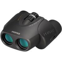 Comparateur de prix PENTAX UP Jumelles 8-16x21 - Noir