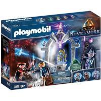 PLAYMOBIL 70223 - Novelmore - Temple du temps - Nouveauté 2020