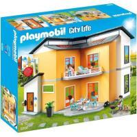 Acheter PLAYMOBIL 9266 - City Life - La Maison Moderne  au meilleur prix