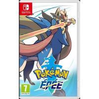 Comparateur de prix Pokémon Épée Jeu Switch