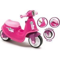 Comparateur de prix Porteur scooter Smoby Rose
