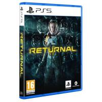 Acheter Returnal - Jeu PS5  au meilleur prix