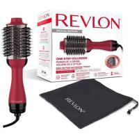 Acheter Brosse coiffante Revlon RVDR5279UKE Rouge au meilleur prix