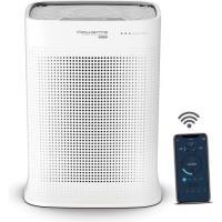 ROWENTA Pure Air Genius purificateur d'air PU3080F0 - Avec 4niveaux de filtration allergènes