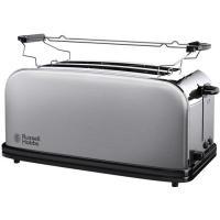 Acheter Grille pain Russell Hobbs 23610-56 Oxford Inox au meilleur prix