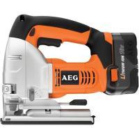 Acheter AEG Scie sauteuse BST18X-0 - 18 V  au meilleur prix