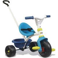 Acheter Tricycle évolutif Smoby Be fun Bleu au meilleur prix