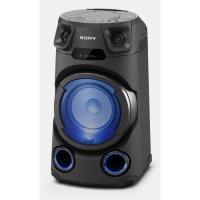Acheter Sony MHC-V13 Système Audio Portable High Power Bluetooth, Lumières Multi-Couleurs, Jet Bass Booster, idéal pour la fête au meilleur prix