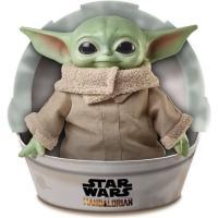 Acheter Figurine Peluche Star Wars The Mandalorian - The Child : Grogu au meilleur prix