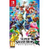 Comparateur de prix Super Smash Bros. Ultimate