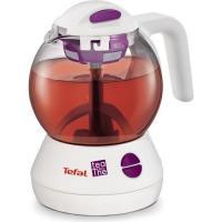 Acheter TEFAL BJ1100FR Théière électrique Magic Tea by Thé - Blanc  au meilleur prix