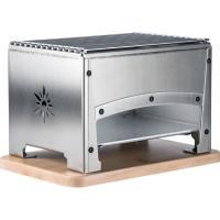 Acheter barbecue de table à charbon 33x22cm - brasi-f au meilleur prix