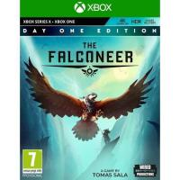 The Falconeer Edition Day One Xbox Série X