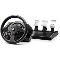 Acheter Thrustmaster T300 RS GT Edition avec son pédalier 3 pédales pour des heures intensives de jeu vidéo compatible PC / PS3 / PS4 / PS4 Pro au meilleur prix