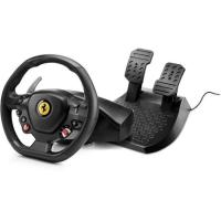 Acheter THRUSTMASTER Volant T80 FERRARI 488 GTB Edition -PS4 / PC  au meilleur prix