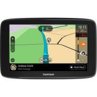 Acheter TomTom GO Basic 6'' - GPS auto 6 pouces, cartographie Europe 49, Wi-Fi intégré  au meilleur prix