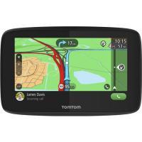 "Acheter GPS TomTom Go Essential 6"""" Cartographie Europe 49 pays et TomTom Traffic à vie, Wi-fi intégré au meilleur prix"