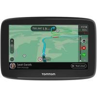 """Acheter GPS TomTom Go Classic 6"""""""" Noir au meilleur prix"""