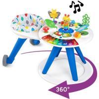 Acheter Baby Einstein - Table Activité/Trotteur - Around We Go au meilleur prix