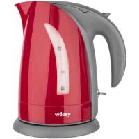 Comparateur de prix WEASY SW8 - Bouilloire électrique 1,8 L - Rouge
