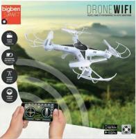Comparateur de prix Drone Wi-Fi avec caméra VGA