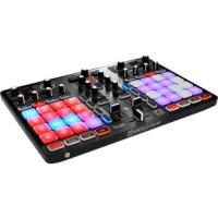 Acheter Hercules P32 DJ Contrôleur USB à Deux Voies Unique, avec Interface Audio Intégrée et 32 Pads, à la Croisée du DJing et de la Performance au meilleur prix