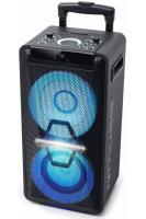 Acheter Muse M-1920 DJ Haut-parleur pour système d'assistant personnel sans fil NFC, Bluetooth 2 voies  au meilleur prix