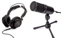 Comparateur de prix Zoom Pack Mic Podcast ZDM-1