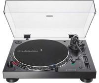 Acheter Platine vinyle Audio-Technica AT-LP120XUSBBK Noir au meilleur prix