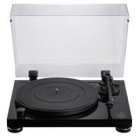 Acheter Platine vinyle Audio Technica AT-LPW50PB Noir au meilleur prix