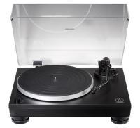 Acheter Platine vinyle Audio-Tehnica AT-LP5X Noir au meilleur prix