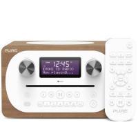 Comparateur de prix Radio CD PURE Evoke C-D4 DAB+