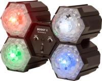 Acheter Séquenceur de lumière avec 4 astros à LED Boost-Ball4 au meilleur prix