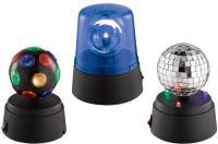 Acheter Set d'effets de lumière Boost Lighty-Party d'Ibiza au meilleur prix