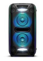 Comparateur de prix Système audio portable Sony GTK-XB72 High Power Extra Bass Live Sound et Bluetooth Noir